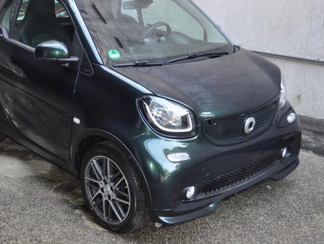 SMART FORTWO SUPERPASSION